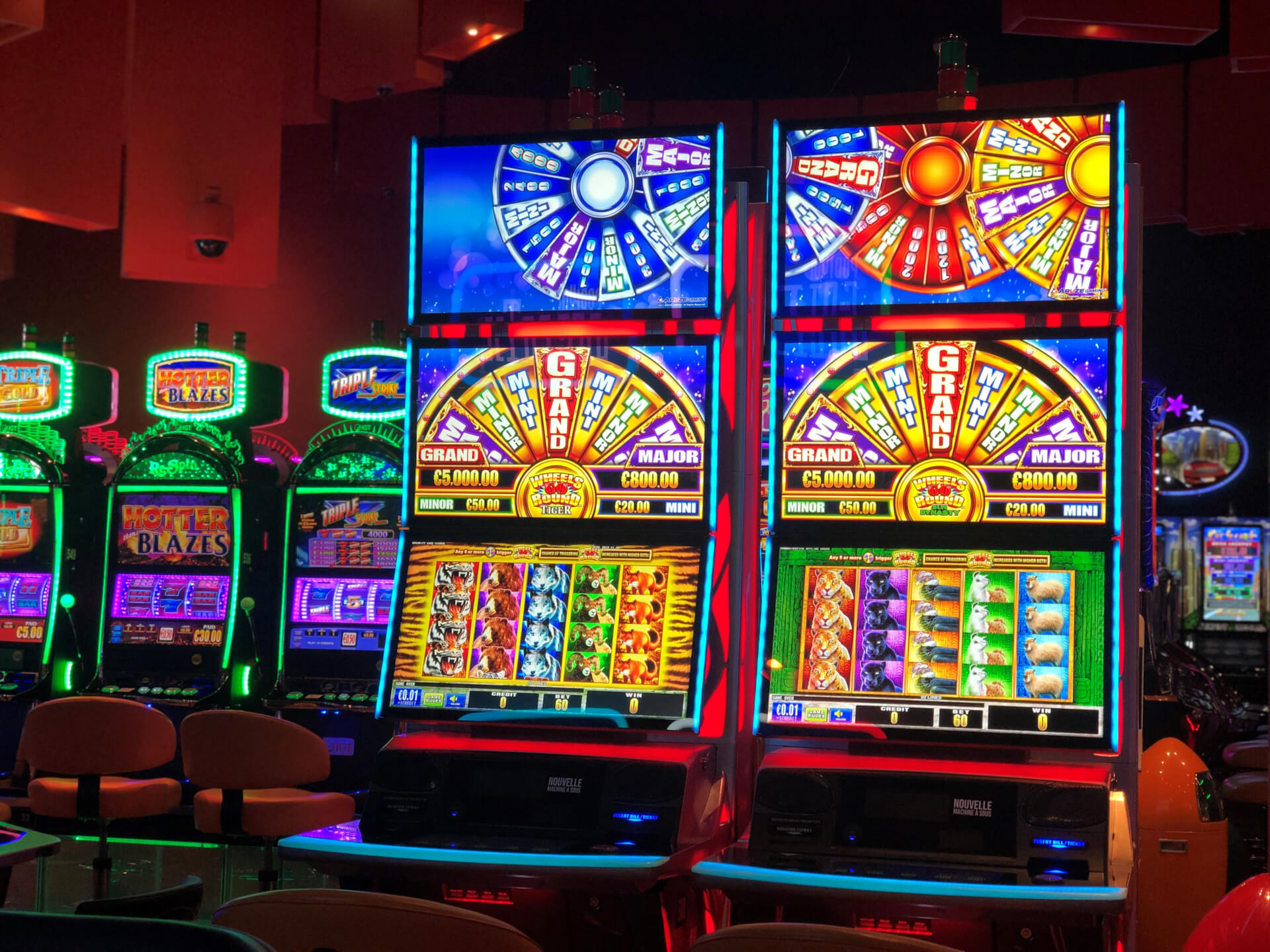 Pougues les eaux casino horaires ballys casino in atlantic city-shows